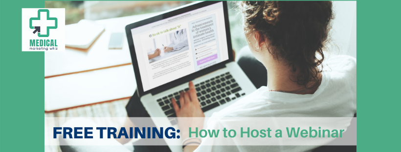 How to Host a Webinar